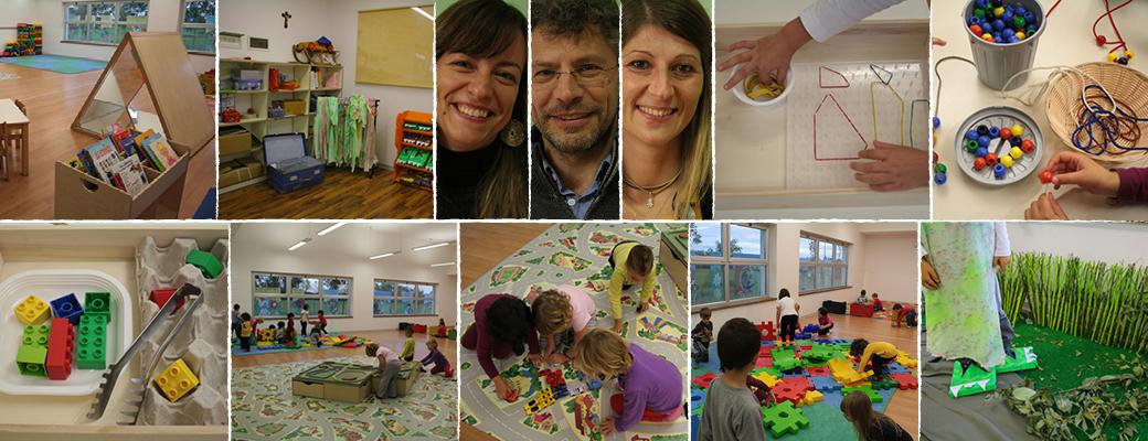 Scuola dell'infanzia di Palosco