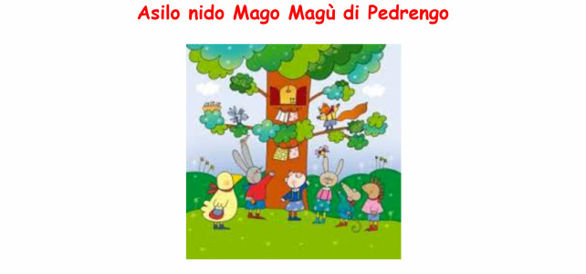 Open day del nido Mago Magù di Pedrengo