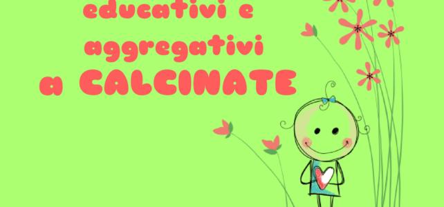 Calcinate. Su L'Eco di Bergamo il progetto per i giovani del paese