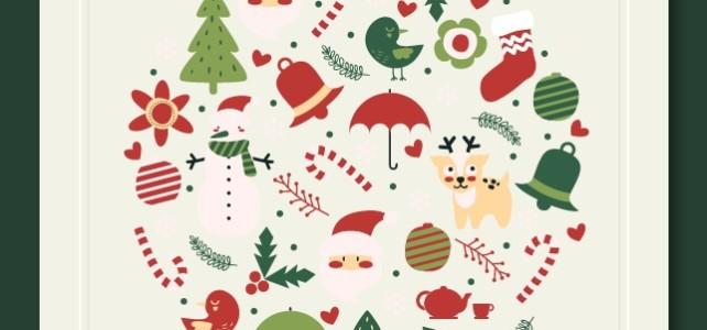 La Magnolia: menù di Natale, etico, buono e d'asporto