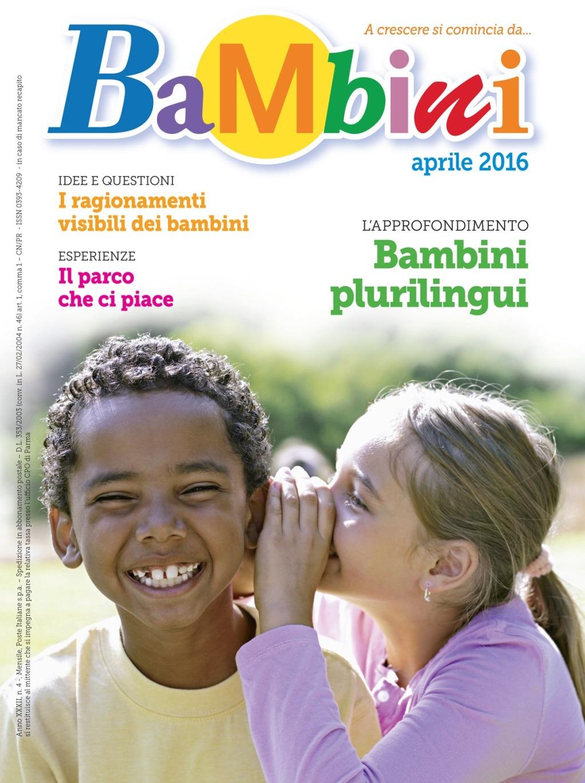 2016-05_Bambini_Scuola e Nido Palosco-primapagina