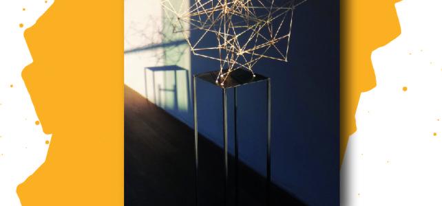 """Arte all'ONP Bistrò. Dal 25 gennaio la mostra """"Disordine Costituito"""""""
