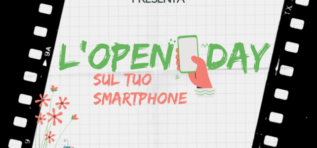 Polo educativo Pedrengo. L'Open Day sul tuo smartphone